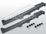 Sill moulding
