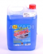 RADIATOR FLUID CONCENTRATE