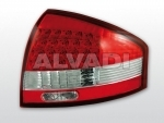 outer tail lamps