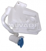 windscreen washer tank