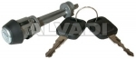 Steering column lock cylinder