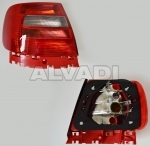 TAIL LIGHT - ,