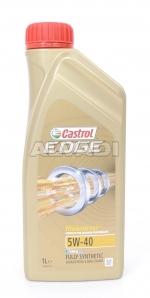 Castrol EDGE  5w-40 1L