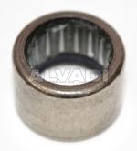 Kobling, pilot bearing