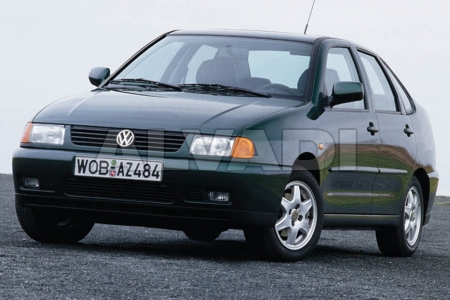 Volkswagen VW POLO (6KV) CLASSIC/ESTATE