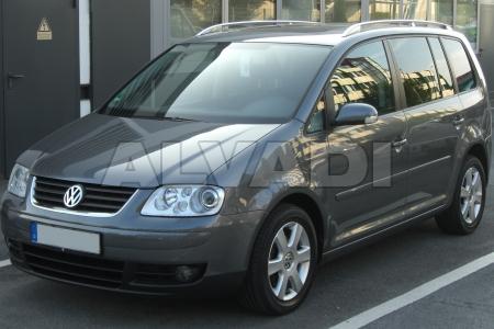 Volkswagen VW TOURAN (1T)