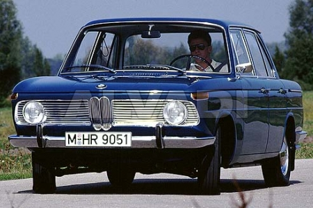 BMW 1500-2000