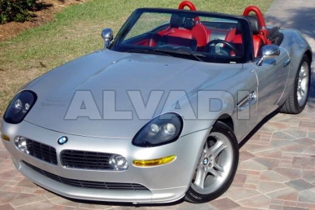 BMW Z8 (Z52)