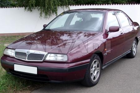 Lancia KAPPA (838A)