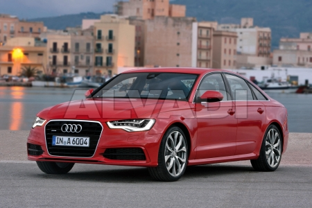 Audi A6 (4G/C7)