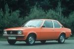 Opel ASCONA B Kiilrihm