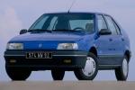 Renault 19 Колышек