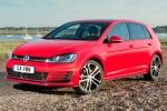 Volkswagen VW GOLF VII (5G) Ohutusvest