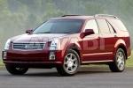 Cadillac SRX Roolivõimuõli