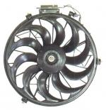 Radiātora ventilātors