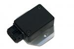 Sensor, transverse acceleration; Sensor, longitudinal-/lateral acceleration