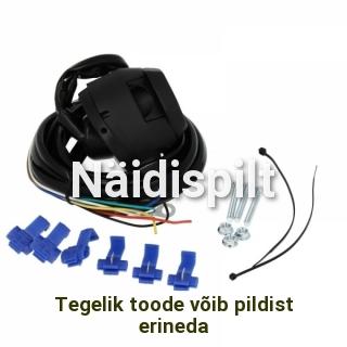 Elektrikomplekt, haakeseade MONOFLEX 305407300113