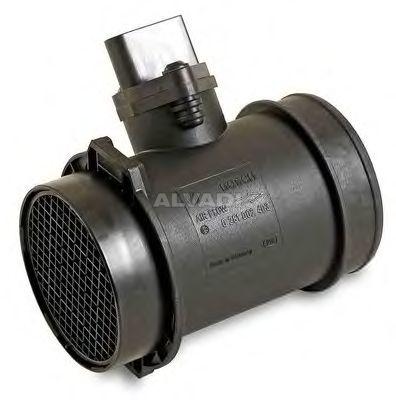 Luftmængdemåler