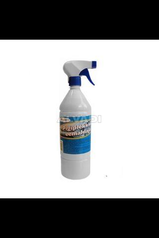 Пятновыводитель 1 литр. асфальт, масло, соли