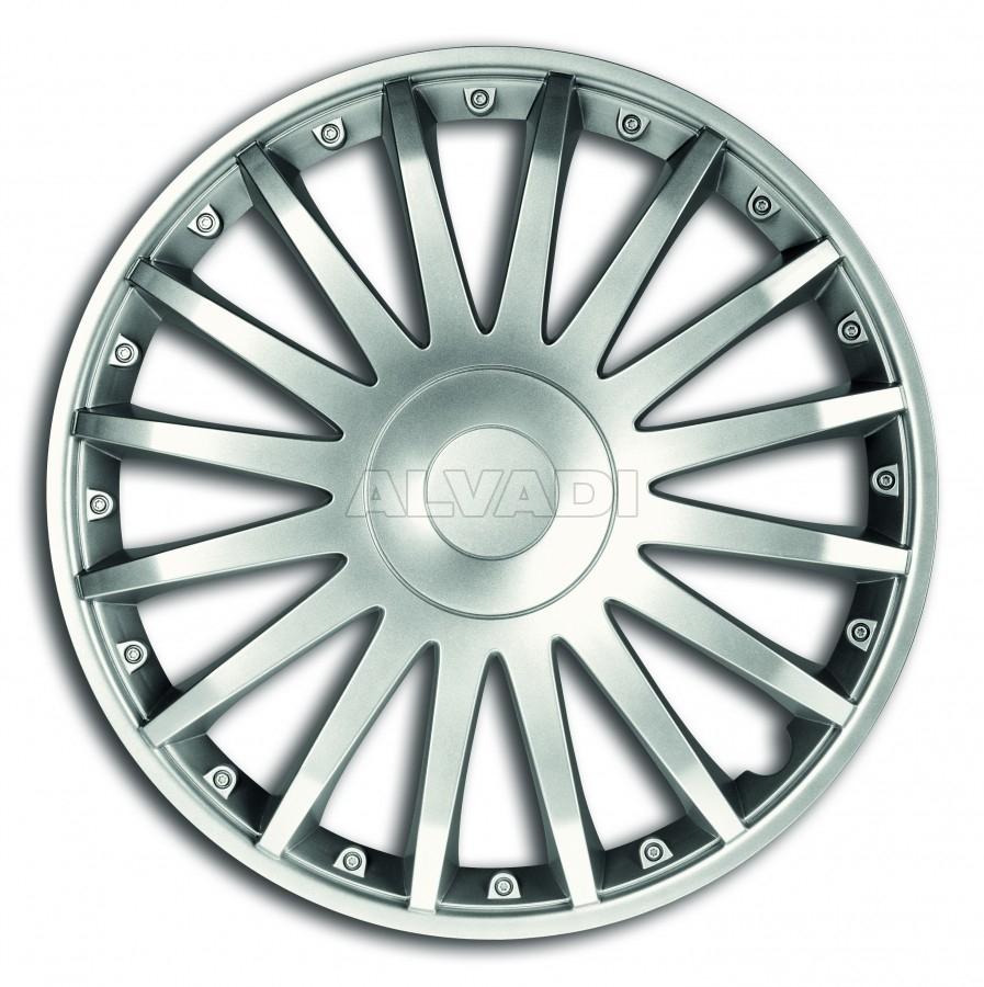 """Wheel caps 15"""""""