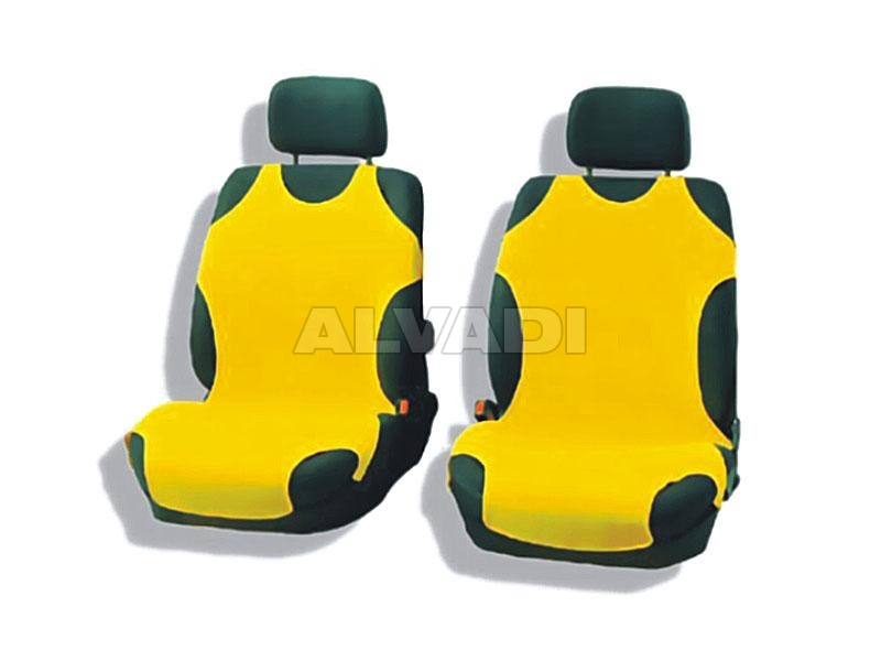 Car seat covers set  (2pcs)  universal
