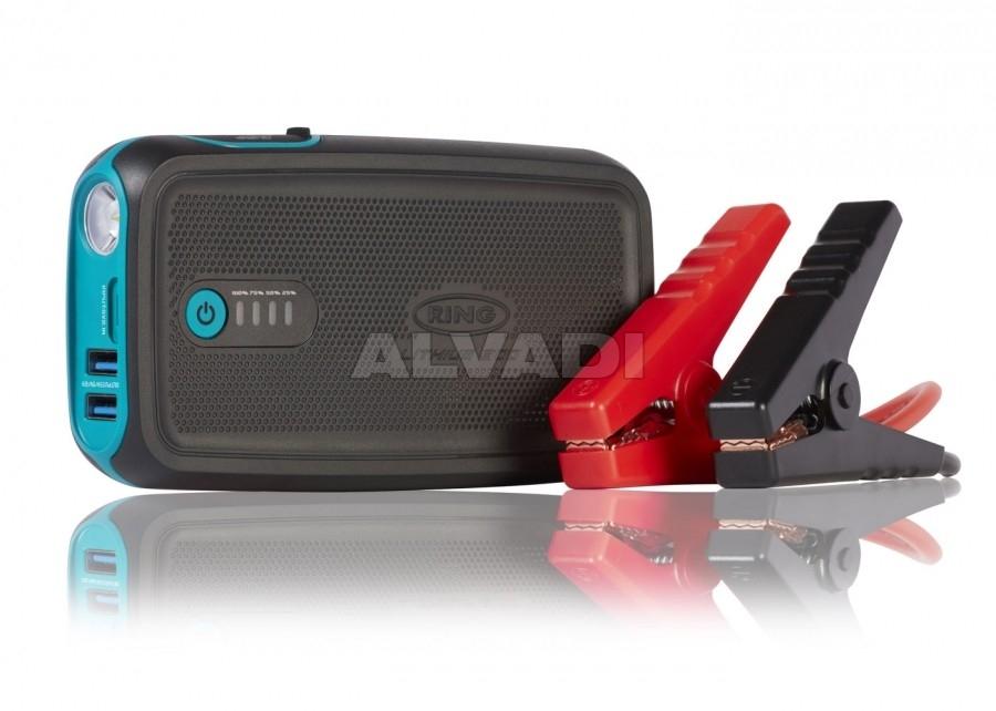 43/5000 Батарея стартера 13000mAh LITHIUM RING