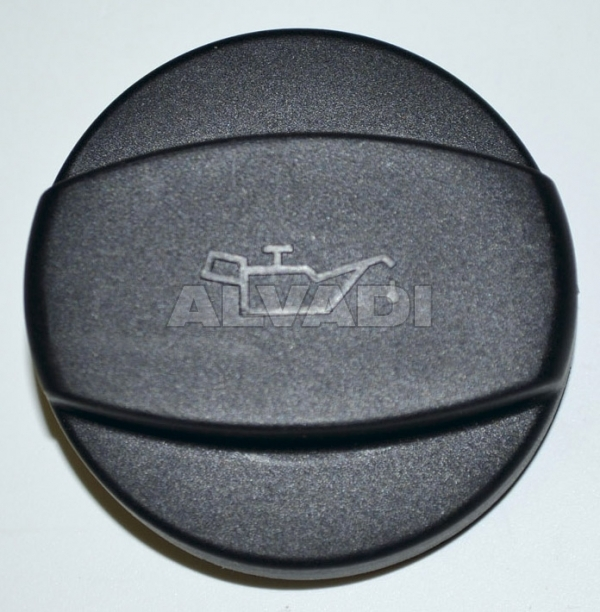 Mercedes W123 OIL CAP original