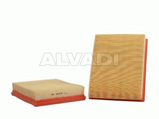 Knecht LX 643 Air Filter