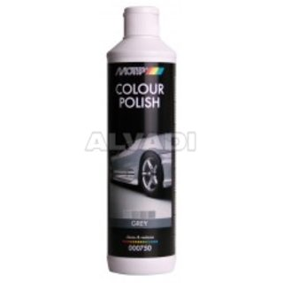 Colour Polish Light Grey 500ml
