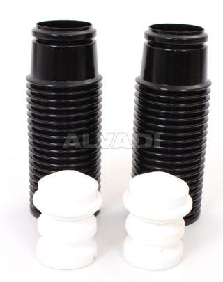 Shock absorber protection kit