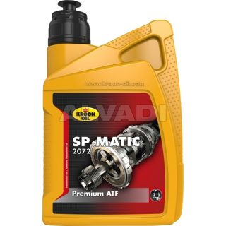 SP Matic 2072