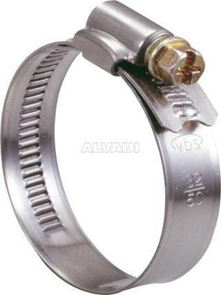 Hose clamp 12-20mm