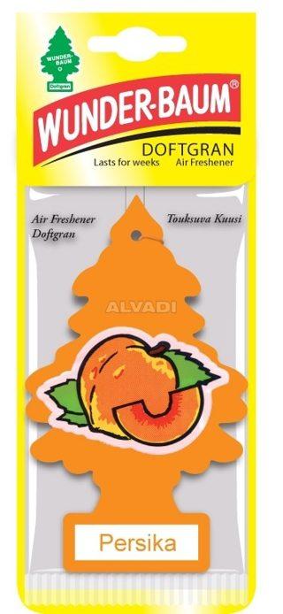 """Air freshener """"Peach"""""""
