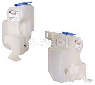 Windscreen washer tank