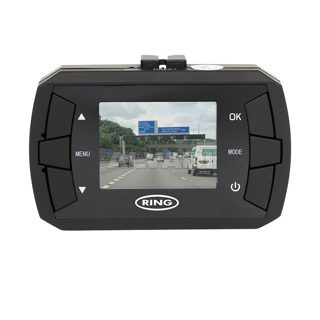 "Autokaamera 1,5"" HD1080 Ring{NL}HD 1980x1080"