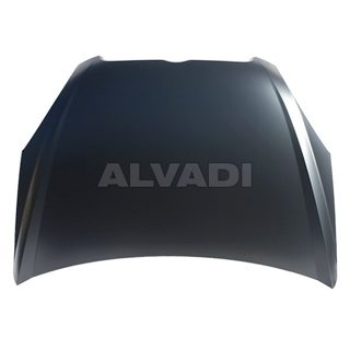 Bonnet for Hyundai VERNA - alvadi ee