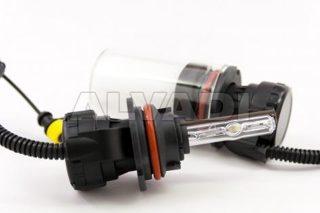 HB5 9007/9004 BI-xenon 5000K