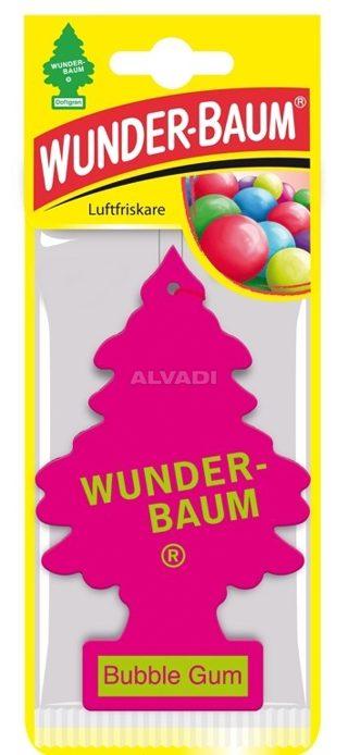 Wunderbaum  BUBBLE GUM
