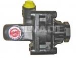 Ohjaustehostimen pumppu - kunnostettu