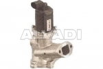 Exhaust gas recirculation valve