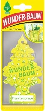Wunderbaum FIZZY LEMONADE
