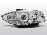 Main headlamp (tuning)