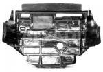 Mootori põhjakaitse